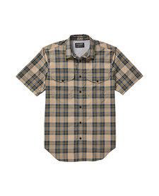 Men's Twin Lakes Short Sleeve Sport Shirt