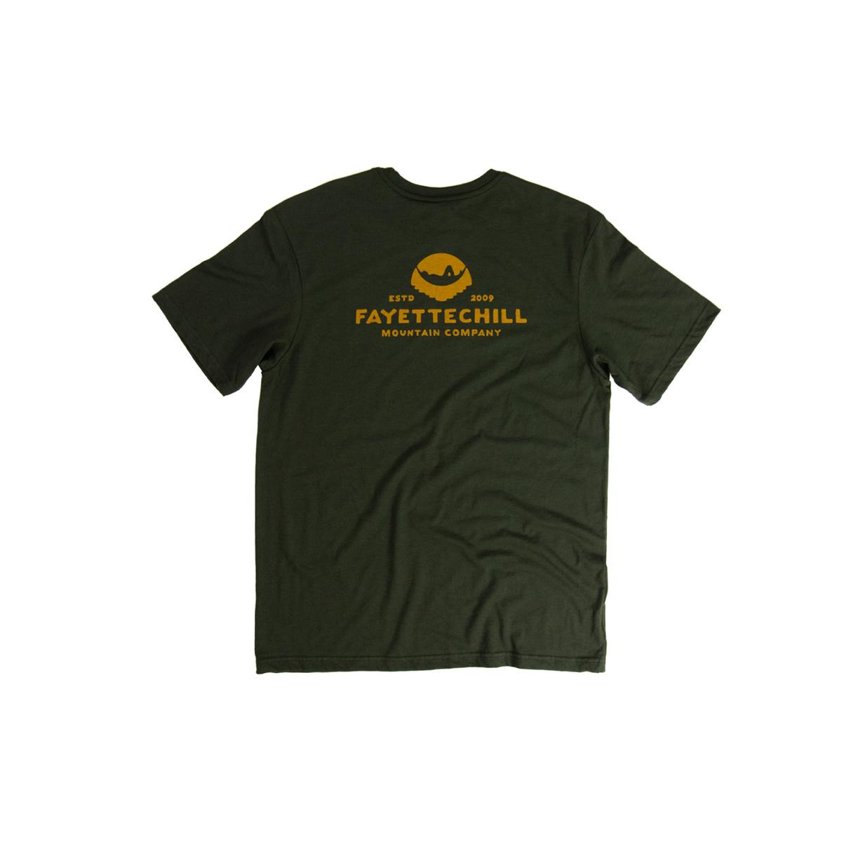 Fayettechill Ten Year Short Sleeve