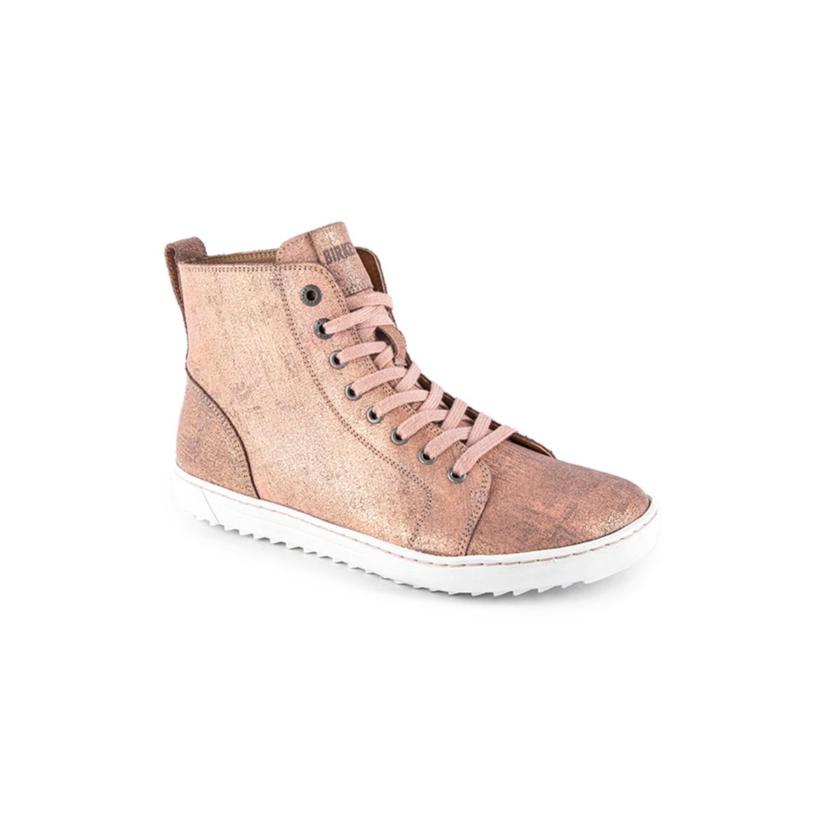 Birkenstock Bartlett Leather-Regular