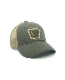 AR State Trucker Hat