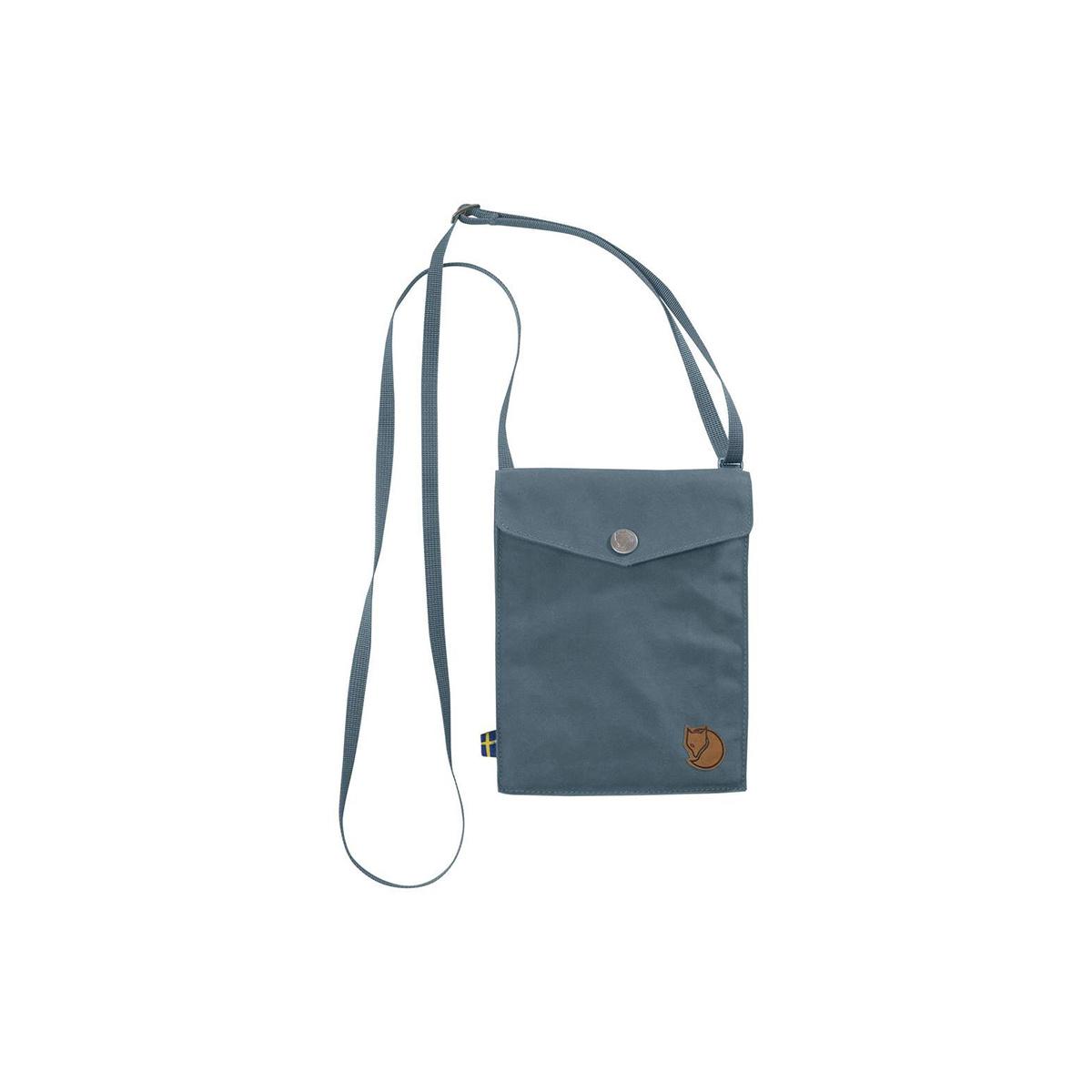 Fjall Raven Pocket Shoulder Bag