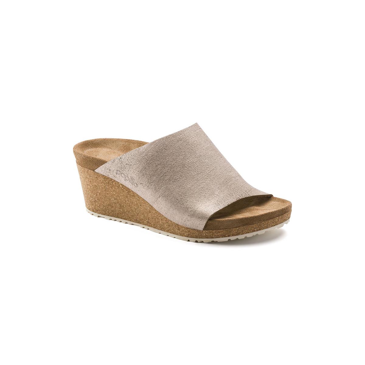 Birkenstock Namica Leather-Narrow