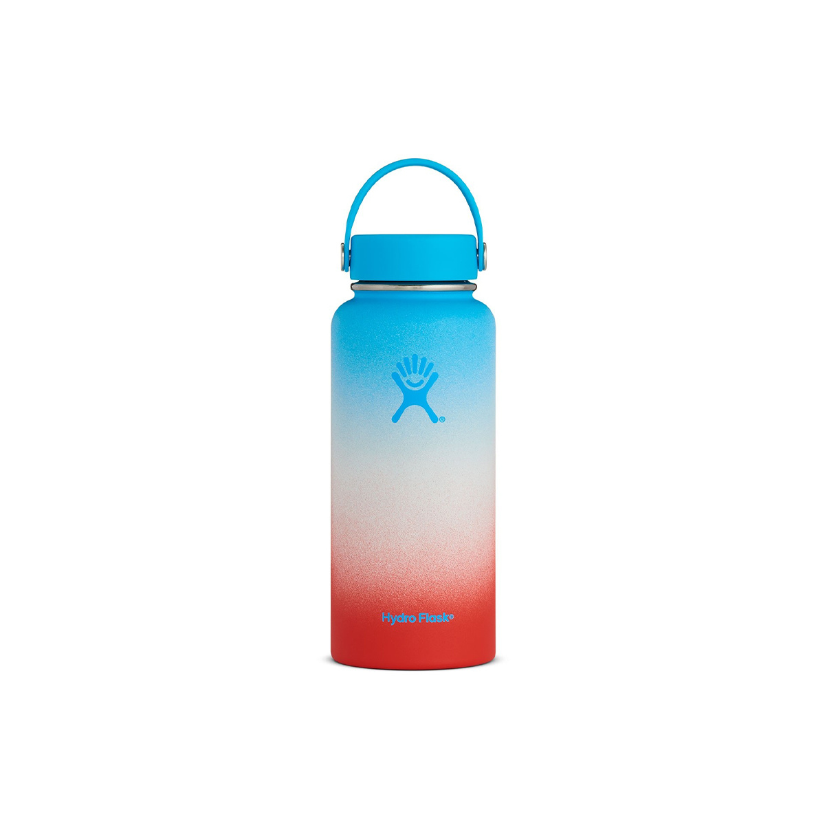 Hydro Flask Shave Ice Limited Edition 32oz Wide Mouth