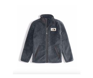 ee0fa588f The North Face Boys Campshire Full Zip