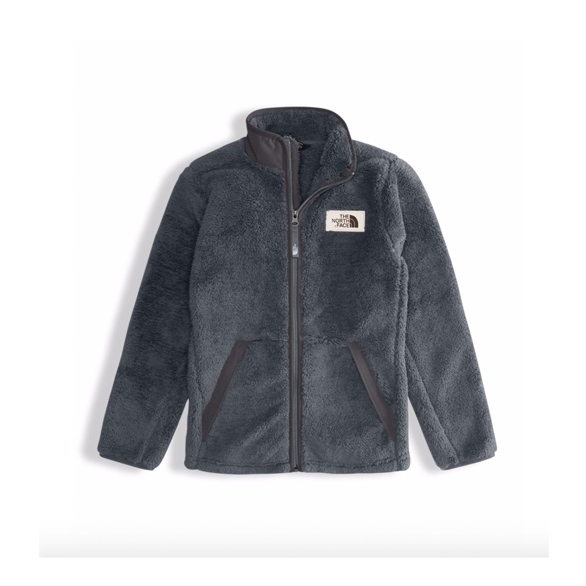 The North Face Boys Campshire Full Zip