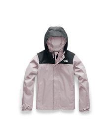 Girls Resolve Reflective Jacket