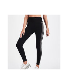 Women's Racer High Rise Legging