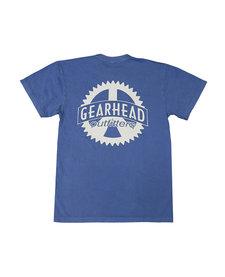 Gearhead Logo Short Sleeve