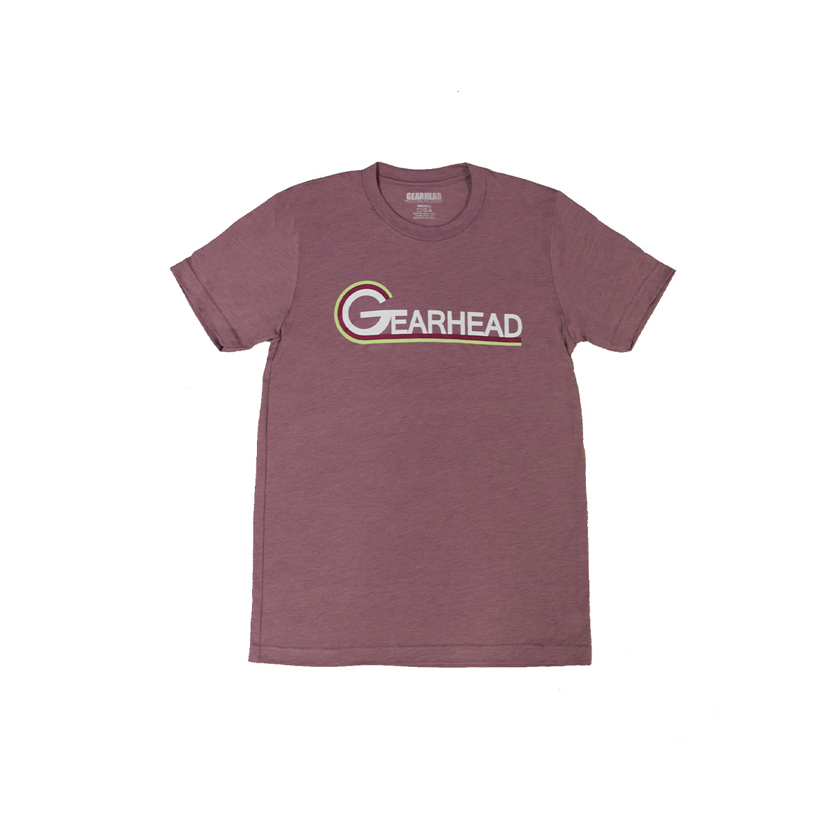 Gearhead Outfitters Gearhead Big G Short Sleeve