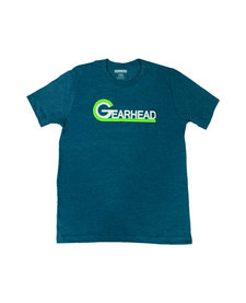 Gearhead Big G Short Sleeve