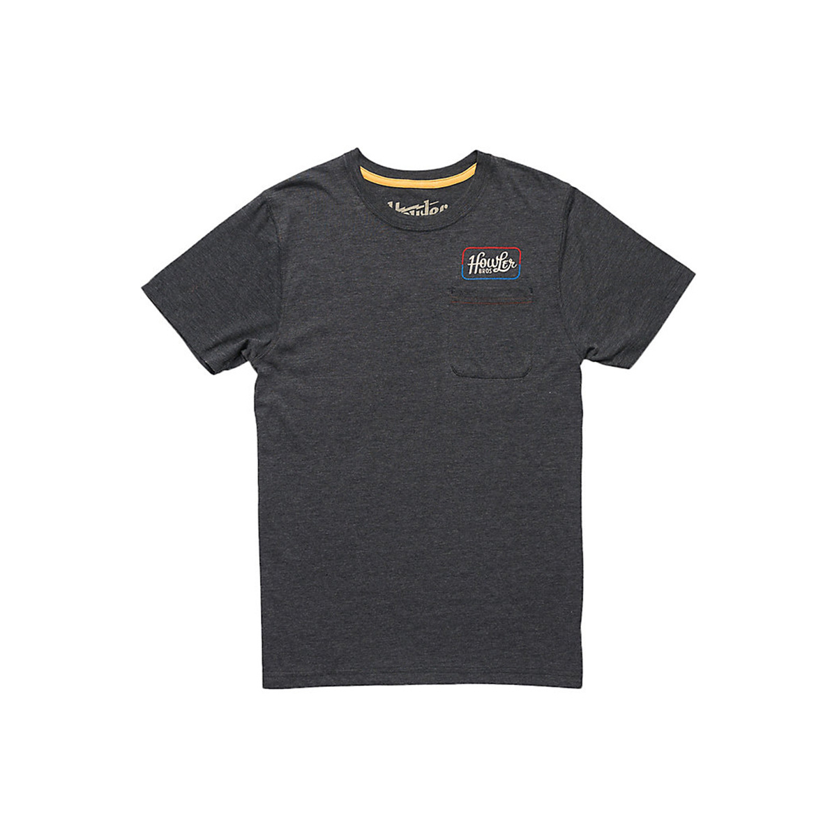Howler Brothers Classic Shapes Pocket T