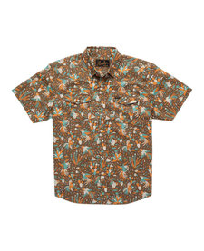Men's H Bar B Snapshirt