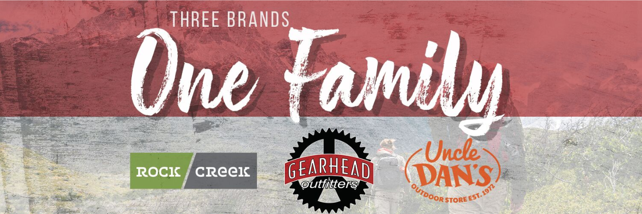 Gearhead Family Announcement