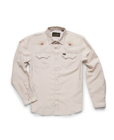 Men's Crosscut Deluxe