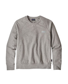 Women's Pastel P-6 Label Ahnya Crew Sweatshirt