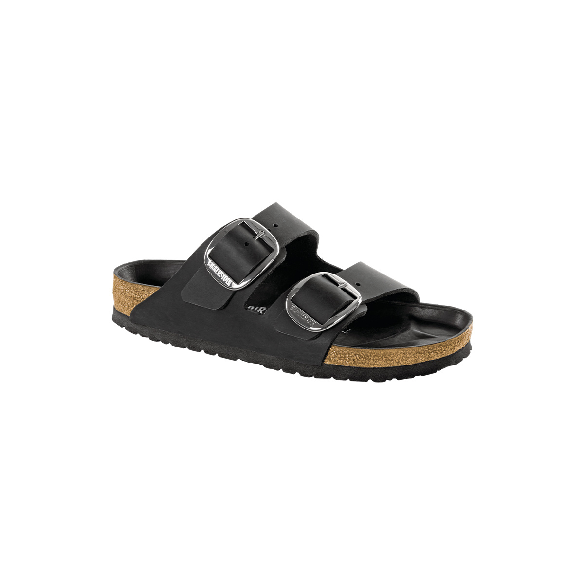 Birkenstock Arizona Big Buckle Leather -Narrow