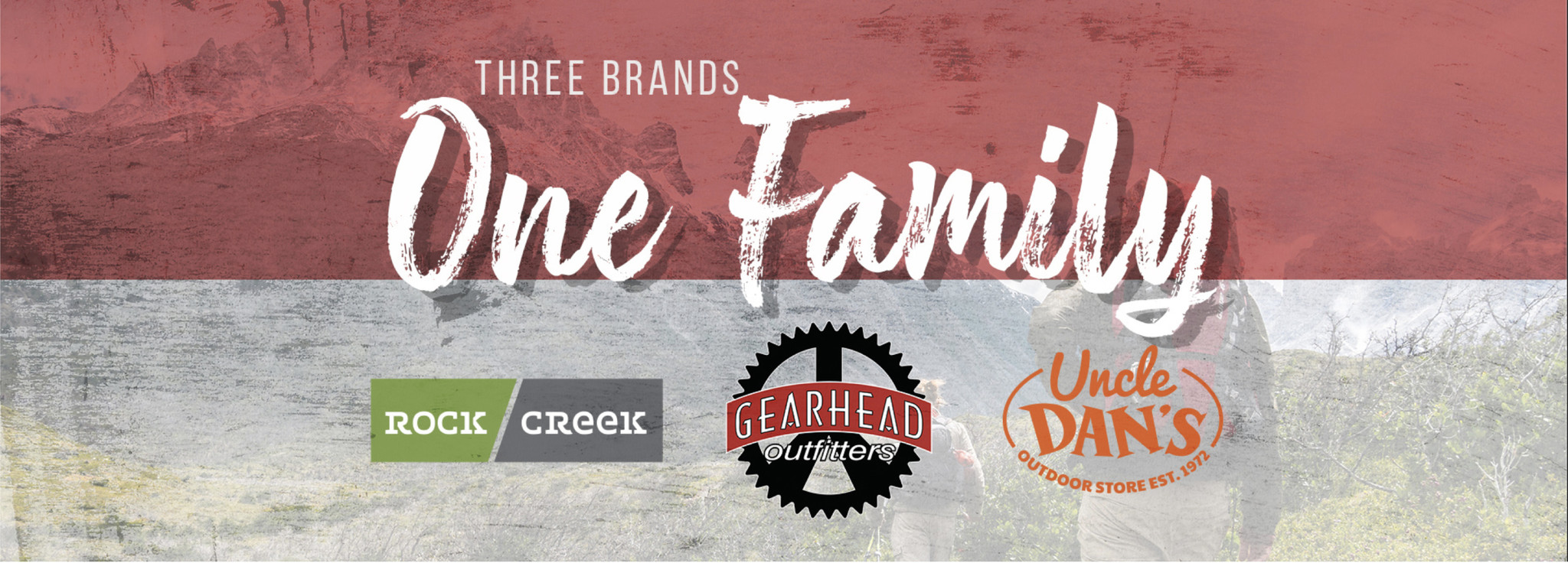 Gearhead Outfitters - Gearhead Outfitters