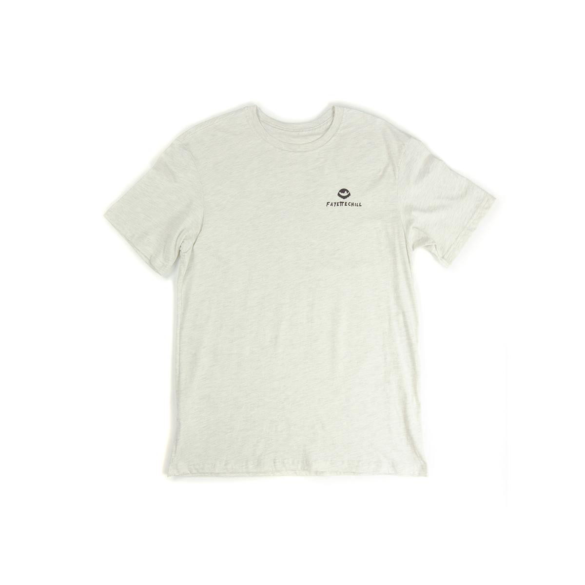 Fayettechill Men's Roadside Short Sleeve