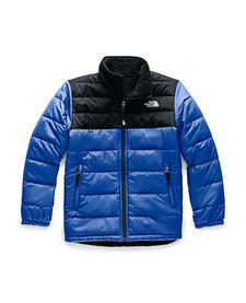 Boy's Reversible Mount Chimborazo Jacket