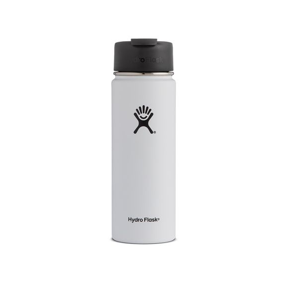 Hydro Flask 20 oz Wide Mouth w/ Flip Lid