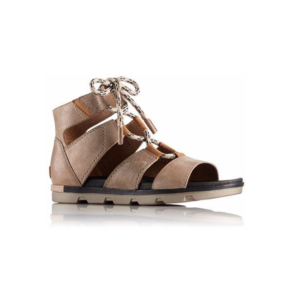 Sorel Women's Torpeda Lace II Sandal