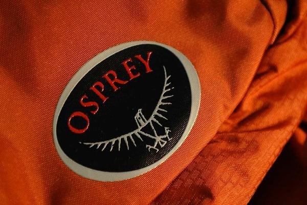 Osprey packs 24/seven series