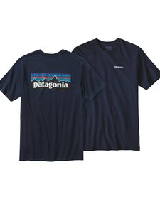 Men's P-6 Logo Cotton T-Shirt