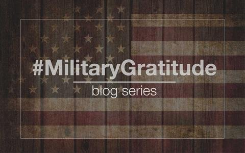 Military Gratitude Series