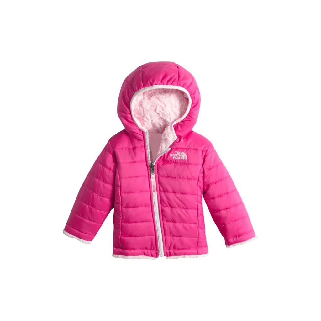 bfce745e40c5 The North Face Infant Reversible Mossbud Swirl - Gearhead Outfitters
