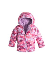 Infant Reversible Mossbud Swirl Hoodie · The North Face ... f1fef458d