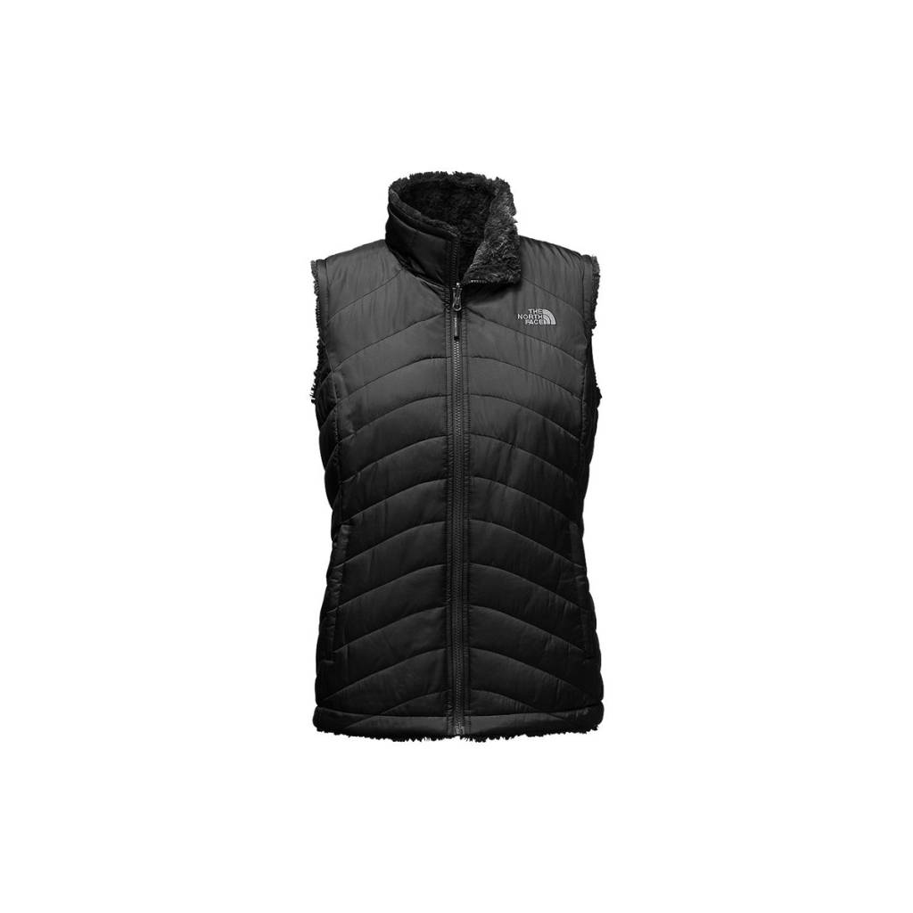 The North Face Women's Mossbud Swirl Reversible Vest