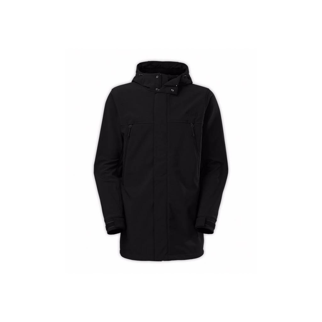 The North Face Men's Apex Bionic Trench