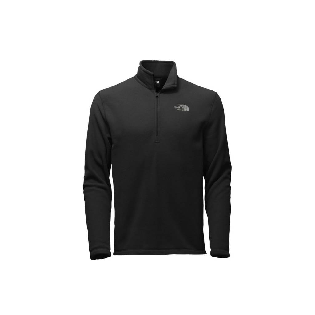 The North Face Men s TKA 100 Glacier 1 4 Zip - Gearhead Outfitters e6415e1f6