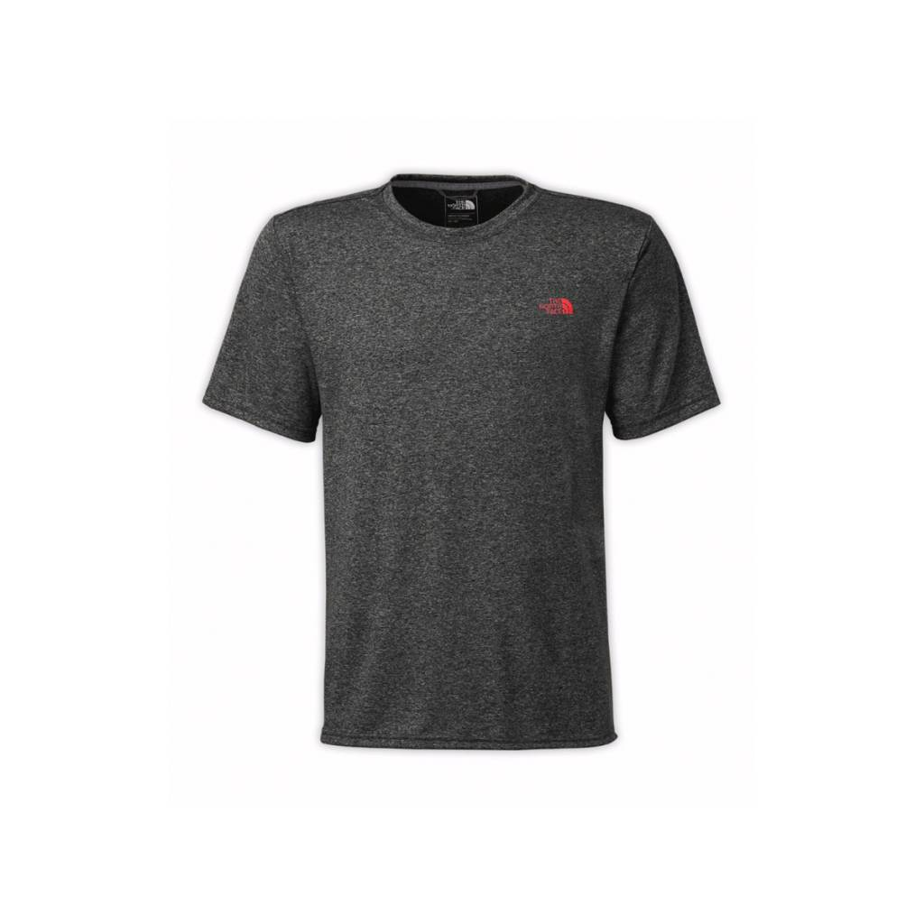 The North Face Mens Reaxion SS Amp Crew