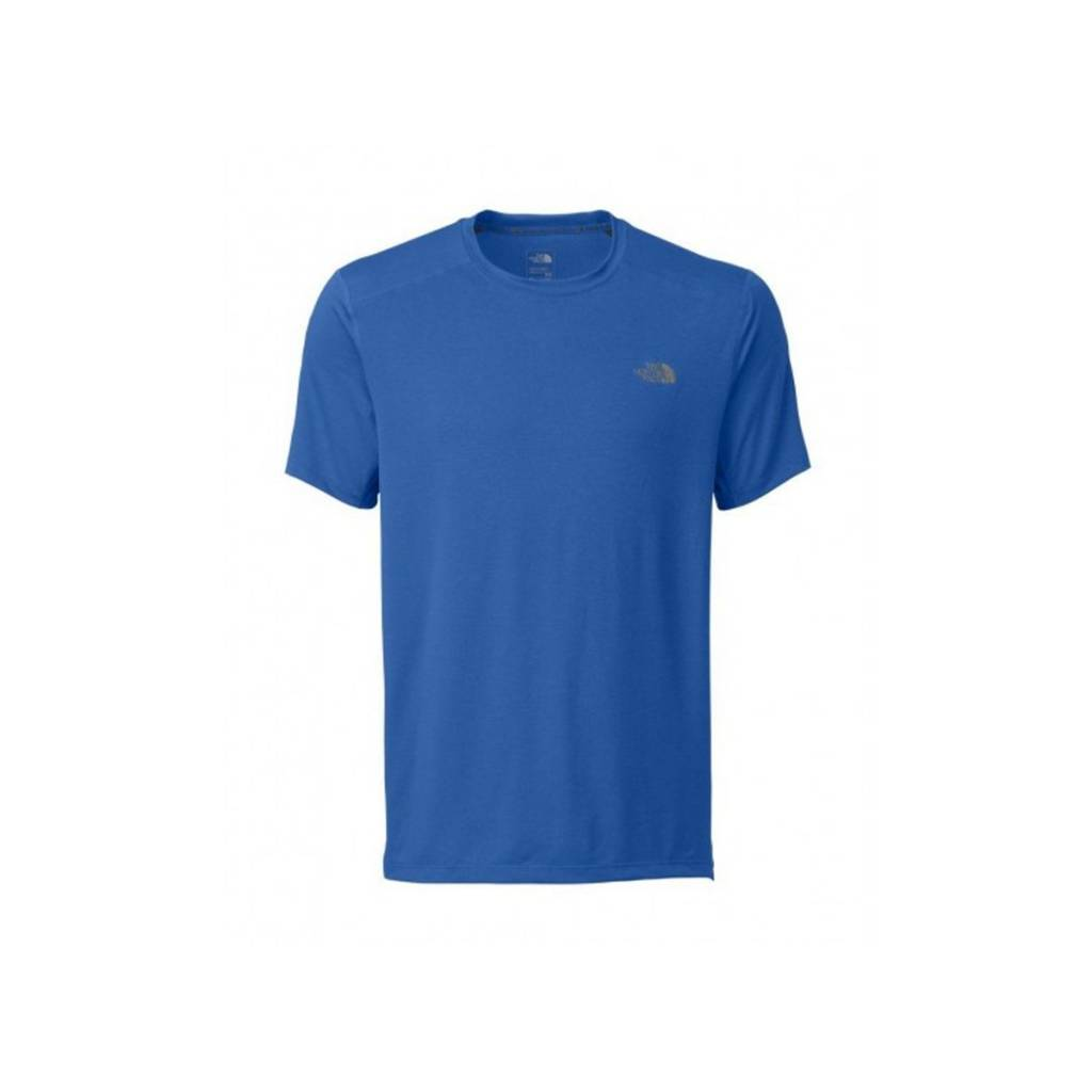 The North Face Men's Kilowatt Short Sleeve Crew