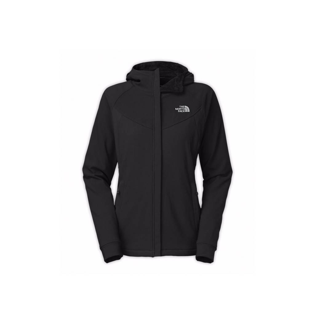 The North Face Womens Maddie Raschel Hoodie Gearhead Outfitters