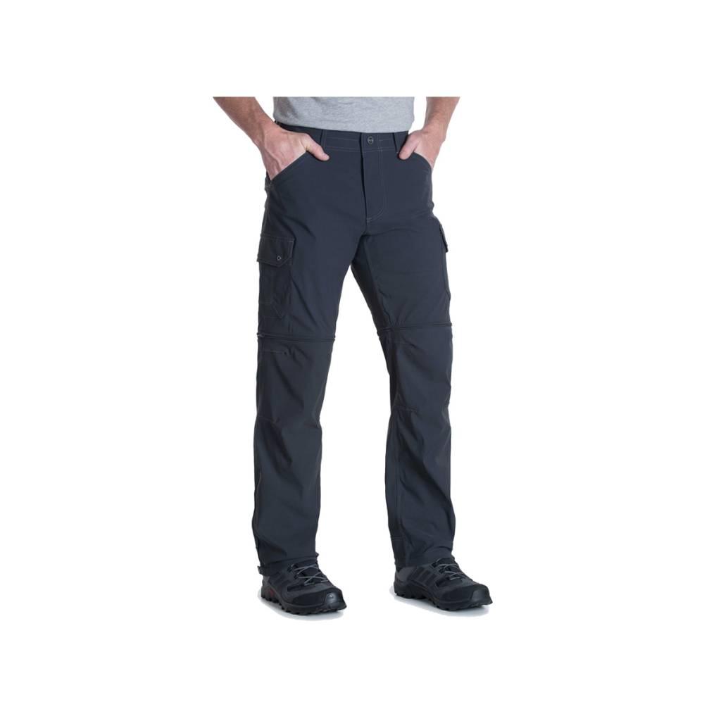 Kuhl Men's Renegade Cargo Convertible Pant