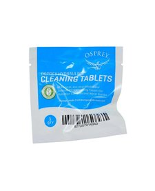 Hydraulics Cleaning Tablet