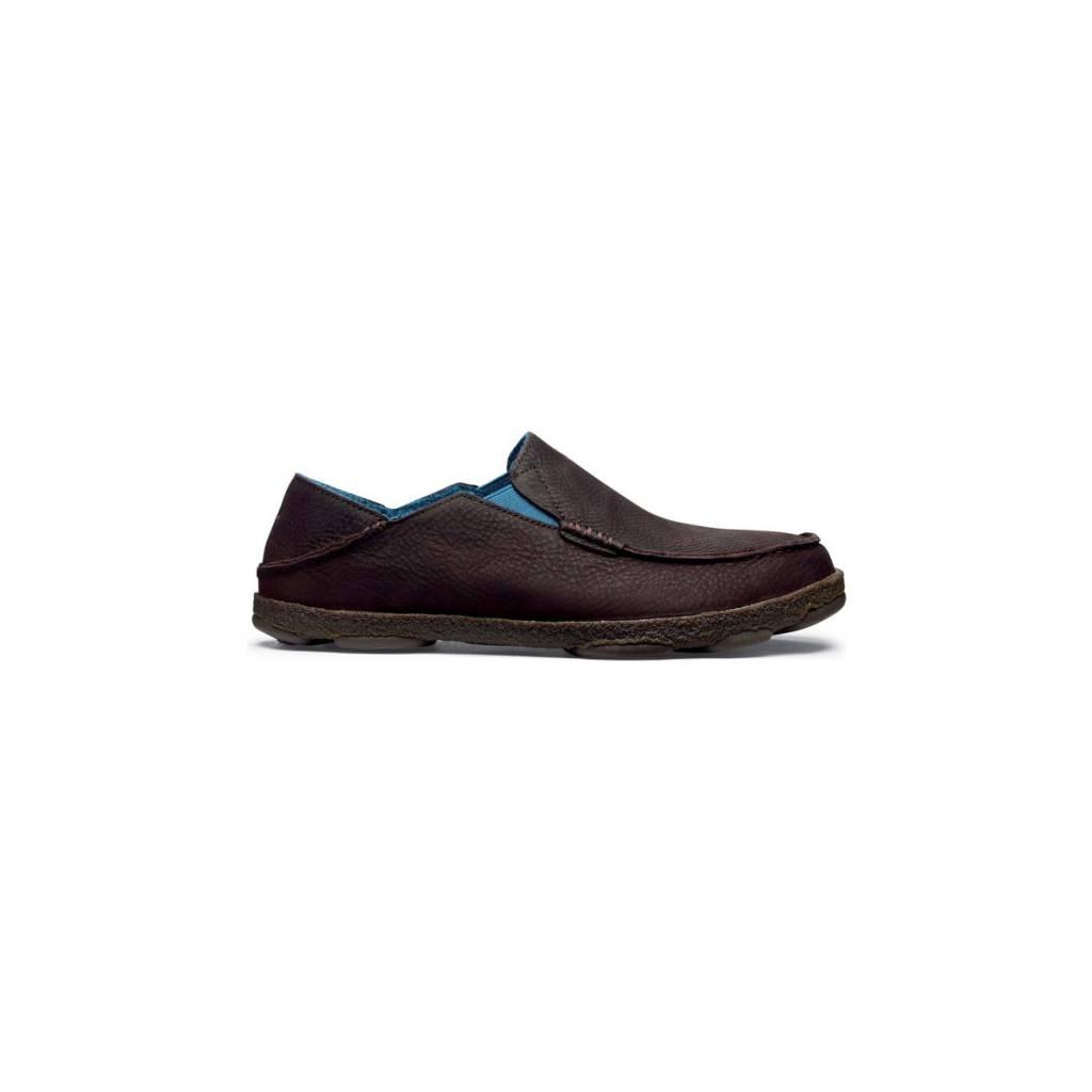Olukai Men's Moloa Kohana Fall Dress Shoe