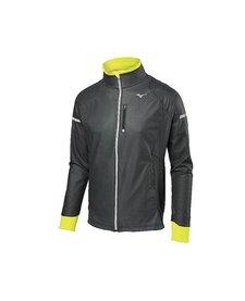 Men's Static Breath Thermo Softshell Jacket