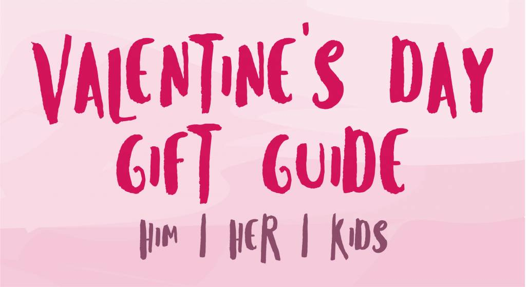 Gearhead Outfitters The Ultimate Valentines Day Gift Guide