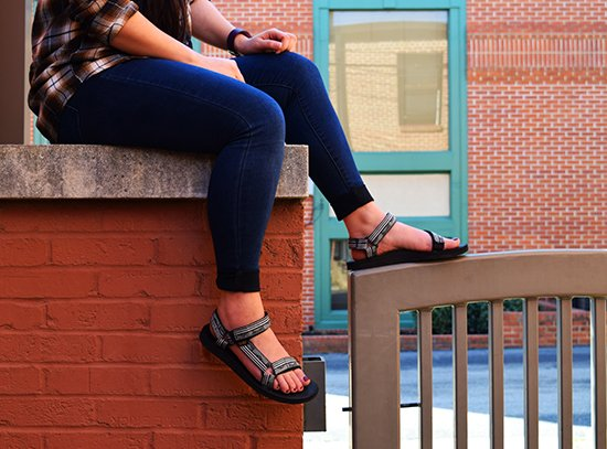 Product Review: Teva