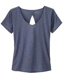 Women's Short Sleeve Mindflow Shirt