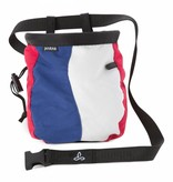 Prana Geo Chalk Bag w/ Belt