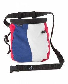 Geo Chalk Bag w/ Belt