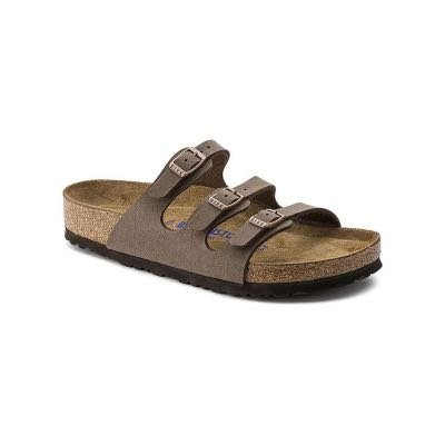 Birkenstock Florida Soft Footbed Birko-Flor Regular