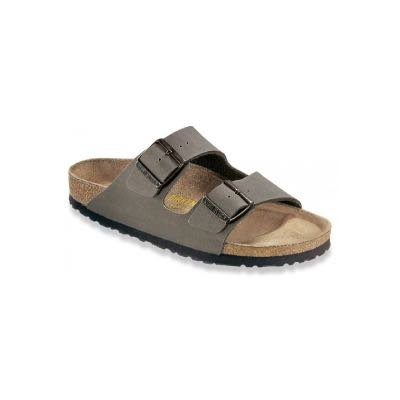 Birkenstock Arizona Birkibuc-Regular