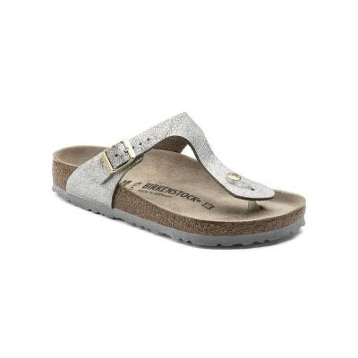 Birkenstock Gizeh Leather-Regular
