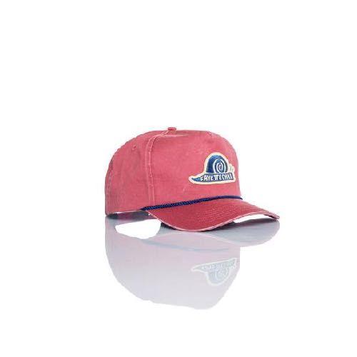 Fayettechill Snail Hat