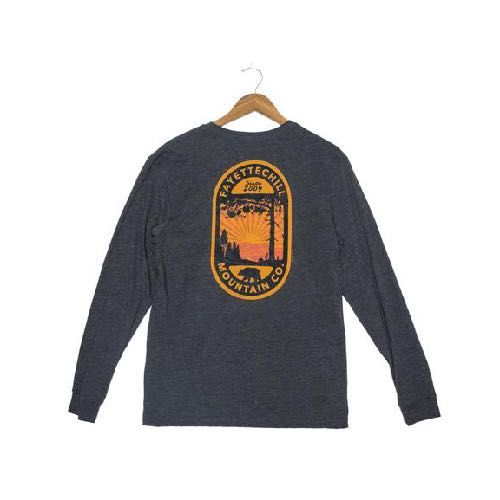 Fayettechill Back Country Long Sleeve